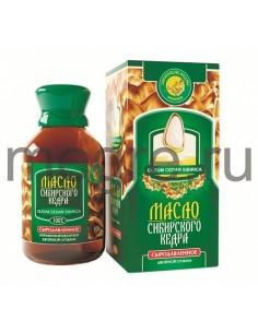 Siberian Cedar's Pine Nut Oil 100ml - clone