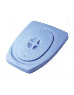 Polystyrenové sedátko