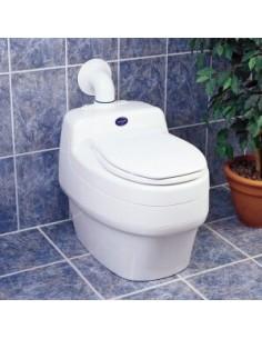 Separating composting toilet Villa 9010